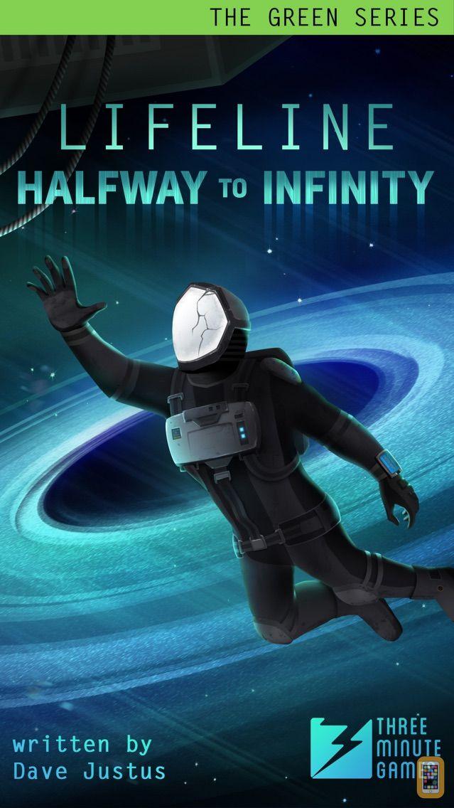 Screenshot - Lifeline: Halfway to Infinity