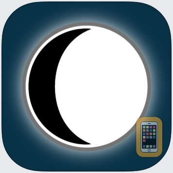 Lunar Phase Widget by Bjorn Jenssen (Universal)