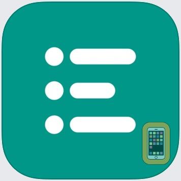 Egenda - Homework Manager by Ari Cohn (Universal)