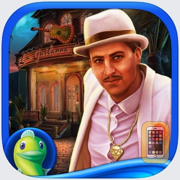 Cadenza: Havana Nights (Full) by Big Fish Games, Inc (Universal)