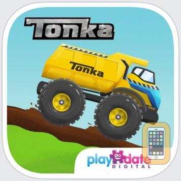 Tonka: Trucks Around Town by PlayDate Digital (Universal)