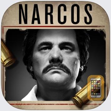 Narcos: Cartel Wars by FTX Games Ltd (Universal)