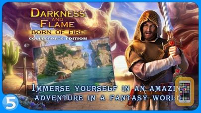Screenshot - Darkness and Flame: Born of Fire (Full)