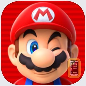 Super Mario Run by Nintendo Co., Ltd. (Universal)