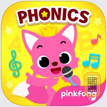 Pinkfong Super Phonics by SmartStudy (Universal)