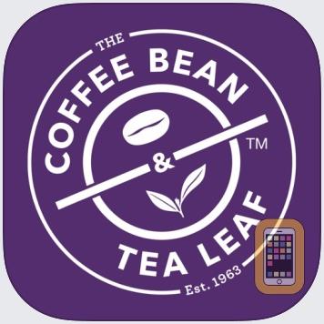 The Coffee Bean® Rewards by The Coffee Bean & Tea Leaf (iPhone)