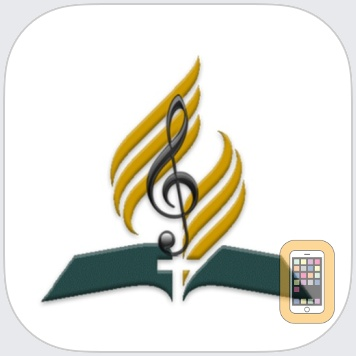 Hymnes et Louanges : SDA hymnal french for iPhone & iPad