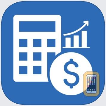 Ray Financial Calculator by Ahmet Serdar Karadeniz (Universal)
