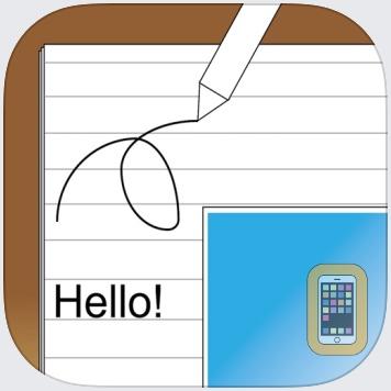 Pocket Note Pro by NAOAKI SEKIGUCHI (Universal)