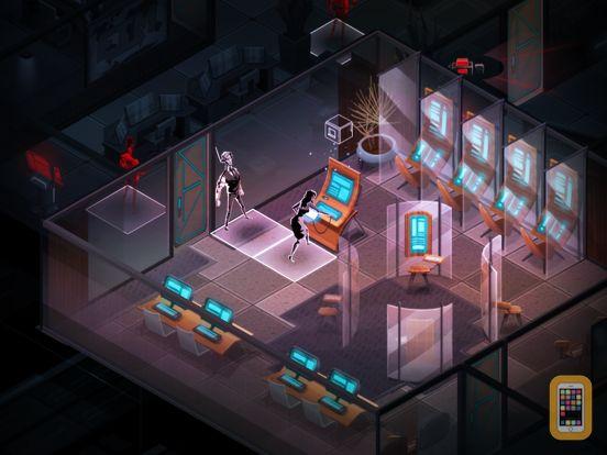 Screenshot - Invisible, Inc.