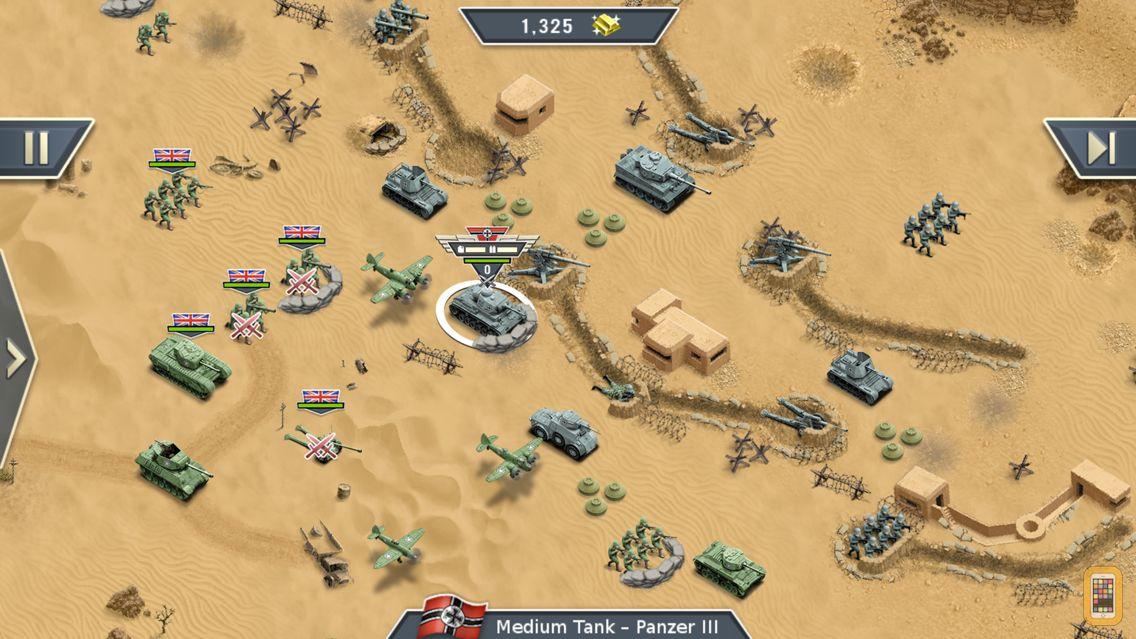 Screenshot - 1943 Deadly Desert Premium