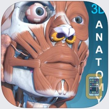 Visual Anatomy 3D | Human by GraphicVizion (Universal)