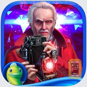 Ominous Objects: Lumina Camera HD (Full) - Hidden by Big Fish Games, Inc (iPad)