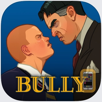 Bully: Anniversary Edition by Rockstar Games (Universal)