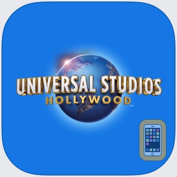 Universal Studios Hollywood™ by NBCUniversal Media, LLC (iPhone)