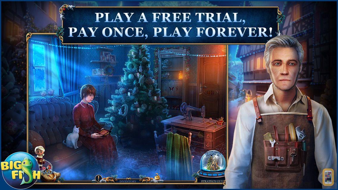 Screenshot - Christmas Stories: The Gift of the Magi