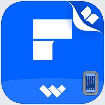 PDFelement - PDF Editor by Wondershare Software Co., Ltd (Universal)
