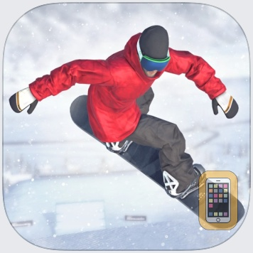 Just Snowboarding by randerline gmbh (Universal)