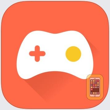 Omlet Arcade: Livestream Games by Mobisocial, Inc. (Universal)