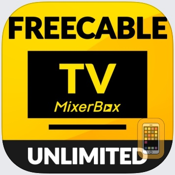 FREECABLE TV: News & TV Shows by MixerBox Inc. (Universal)