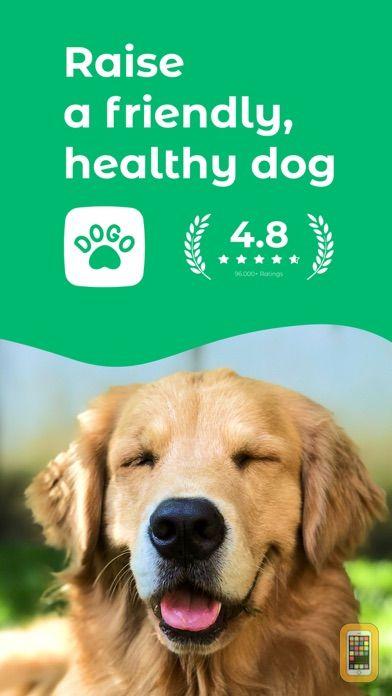Screenshot - Dog Training & Clicker by Dogo