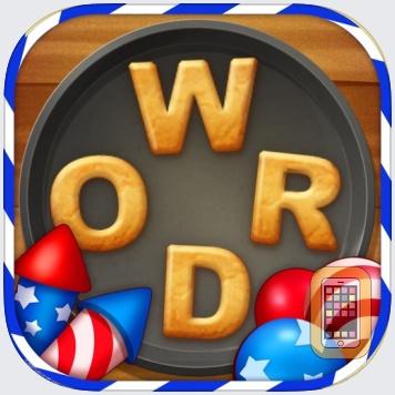 Word Cookies!® by BitMango (Universal)