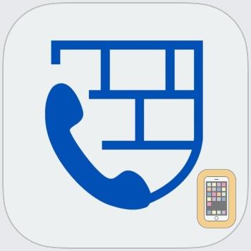 Call Ranger: Countrycode block by Konstantinos Papadakis (Universal)