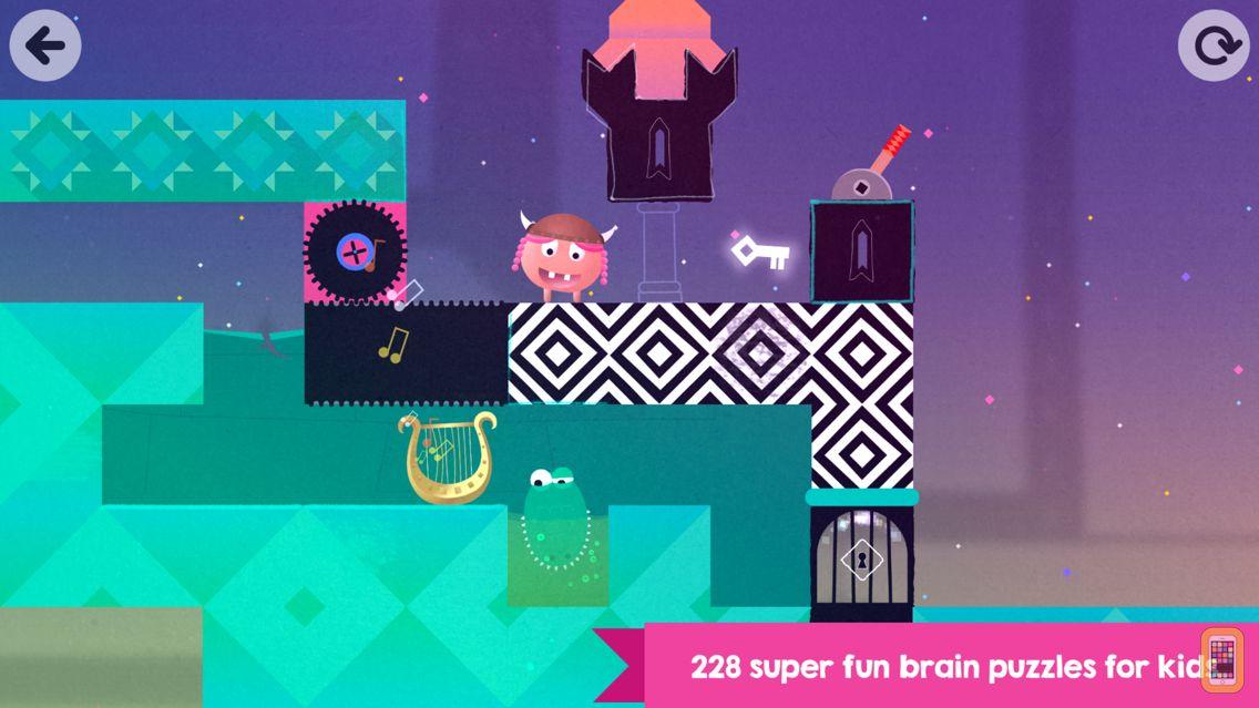 Screenshot - Thinkrolls Kings & Queens Full