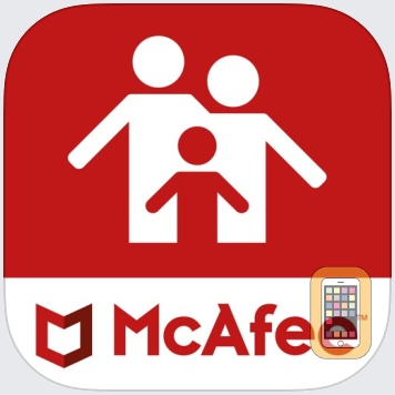 Safe Family: Screen Time App by McAfee, LLC. (Universal)