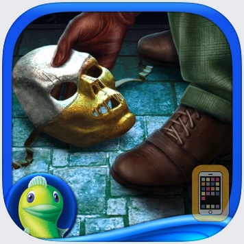 Grim Facade: Monster in Disguise - Hidden Objects by Big Fish Games, Inc (Universal)