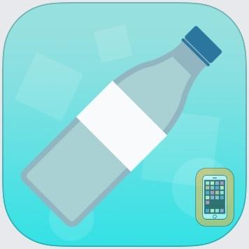Water Bottle Flip Challenge 2 by tastypill (Universal)