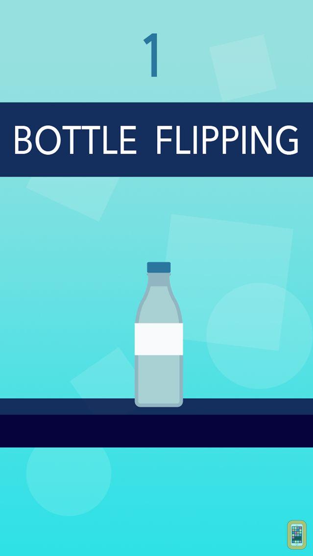 Screenshot - Water Bottle Flip Challenge 2