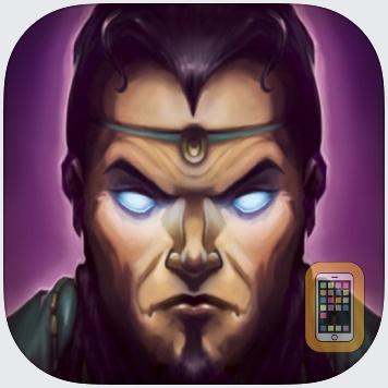 Warlock of Firetop Mountain by Tin Man Games (Universal)