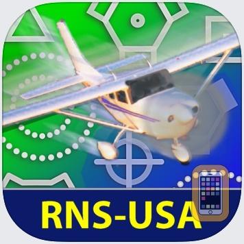 Radio Navigation Simulator USA by Digital Aviation (Universal)