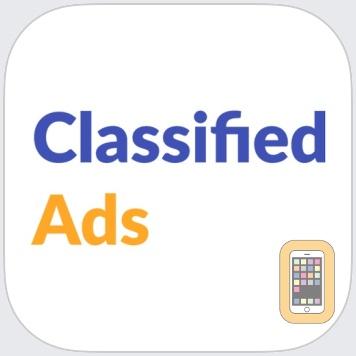 ClassifiedAds.com by ClassifiedAds.com, Inc (iPhone)