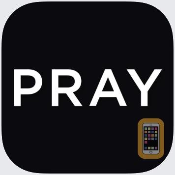 Pray.com: Prayer, Sleep, Bible by Pray, Inc. (Universal)
