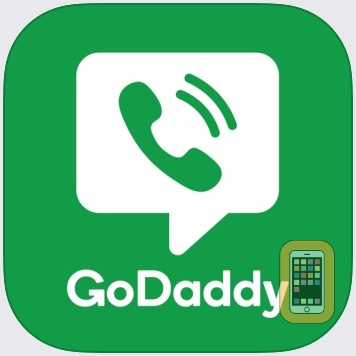 SmartLine Second Phone Number by GoDaddy.com, LLC (iPhone)