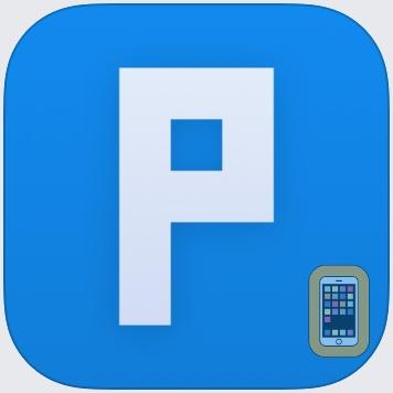 Pixen - pixel art editor by Matt Rajca (iPad)