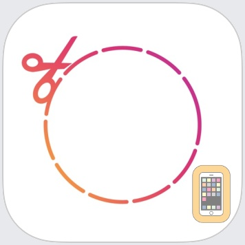 Continual for Instagram by Thilina Solomons (Universal)