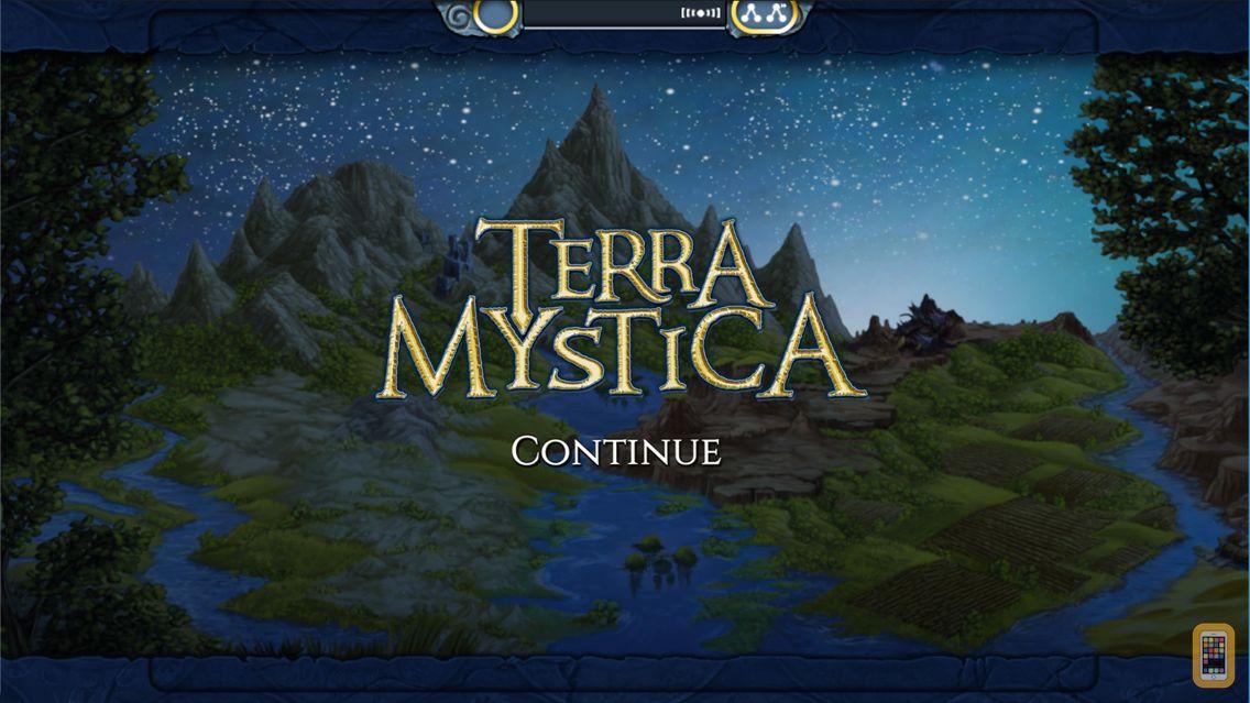 Screenshot - Terra Mystica