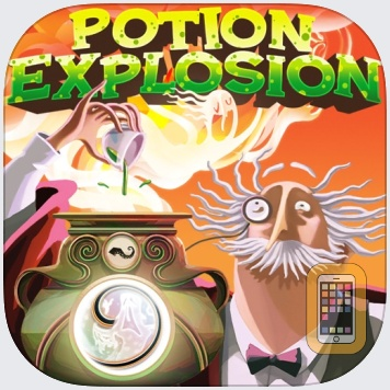 Potion Explosion by Horrible Guild (Universal)