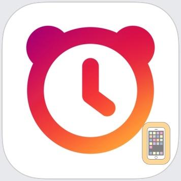 Alarmy - Morning Alarm Clock by Delight Room Co., Ltd. (Universal)