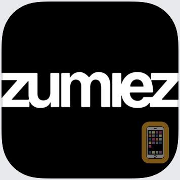 Zumiez by Zumiez Inc. (iPhone)