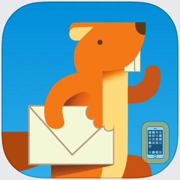 Chuck – Smarter Email by 410 Labs (Universal)