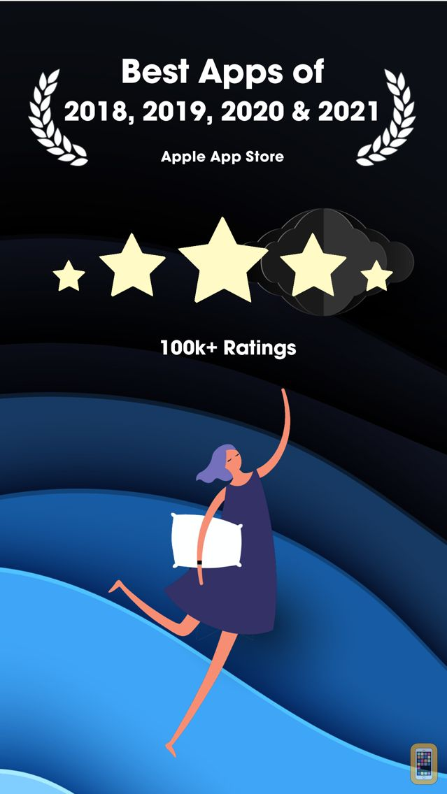 Screenshot - AutoSleep Tracker for Watch