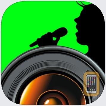 Green Screen Live Video Record by Yohann Taieb (Universal)