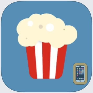Popcorn - Movies, TV Series by Danilo Oliveira (Universal)