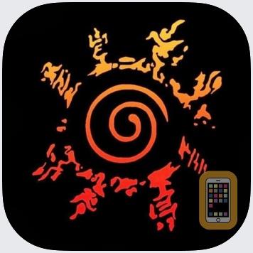 Wallpaper for Naruto Manga HD by 馨敏 王 (Universal)