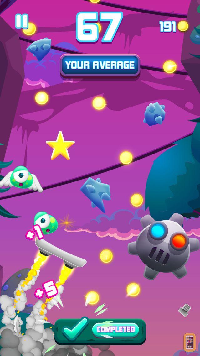 Screenshot - Wobblers
