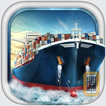 Ship Tycoon by TRADEGAME Lab Inc. (Universal)